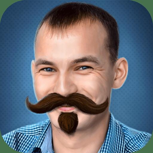 Moustache Photo Editor