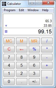 calculator 64bit download