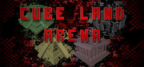 Cube Land Arena 2016