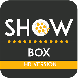 Show Movies HD Box - 2017