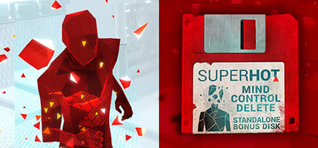 SUPERHOT: MIND CONTROL DELETE Varies with device