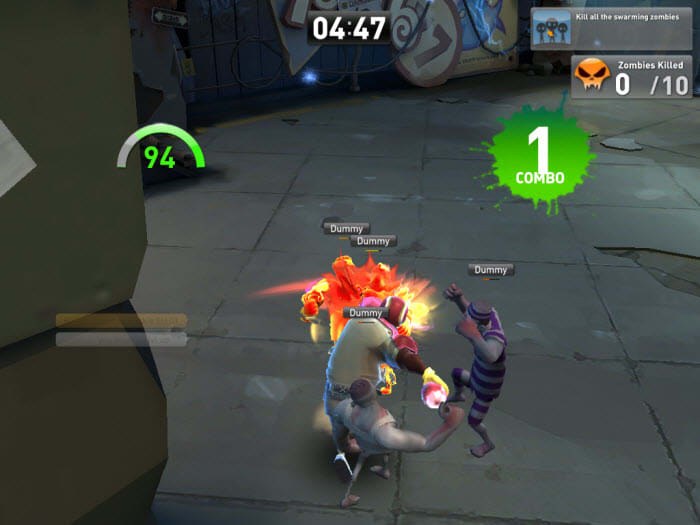 Brawl Busters - Free download and software reviews - cnet