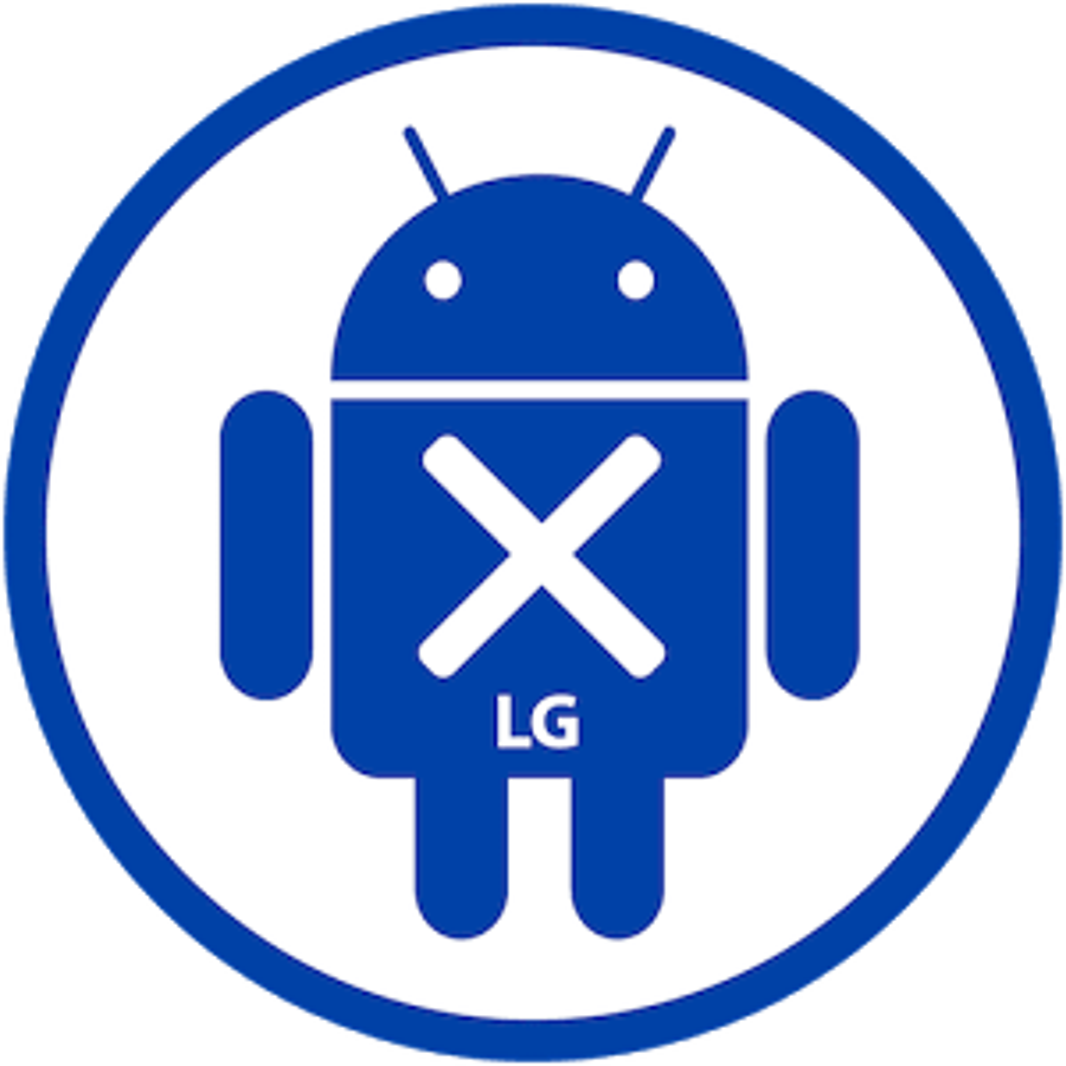 Package Disabler for LGMobile