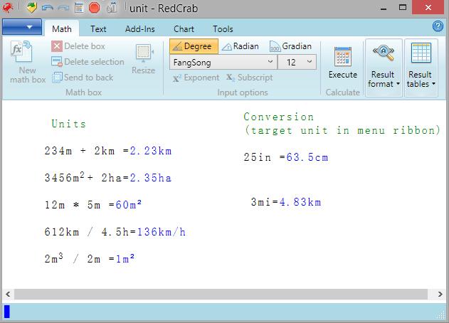 ReadCrab Math
