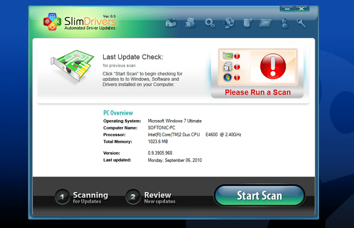 hr7x slim driver for windows 7 download