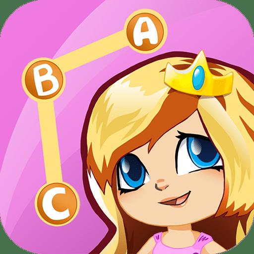 Magic Dots: Little Princess