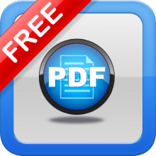 SoftDigi PDF Viewer