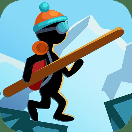 Climber Stick - Mountain Way