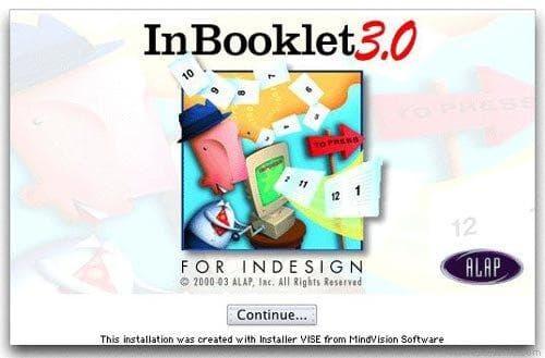 InBooklet