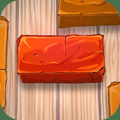 Unlock The Brick - Brain Challenge