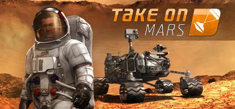 Take On Mars 2016