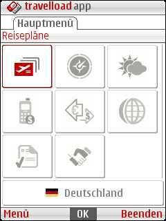 travelload app
