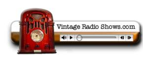 Vintage Radio Shows