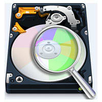 Disk Partition Recovery Edition