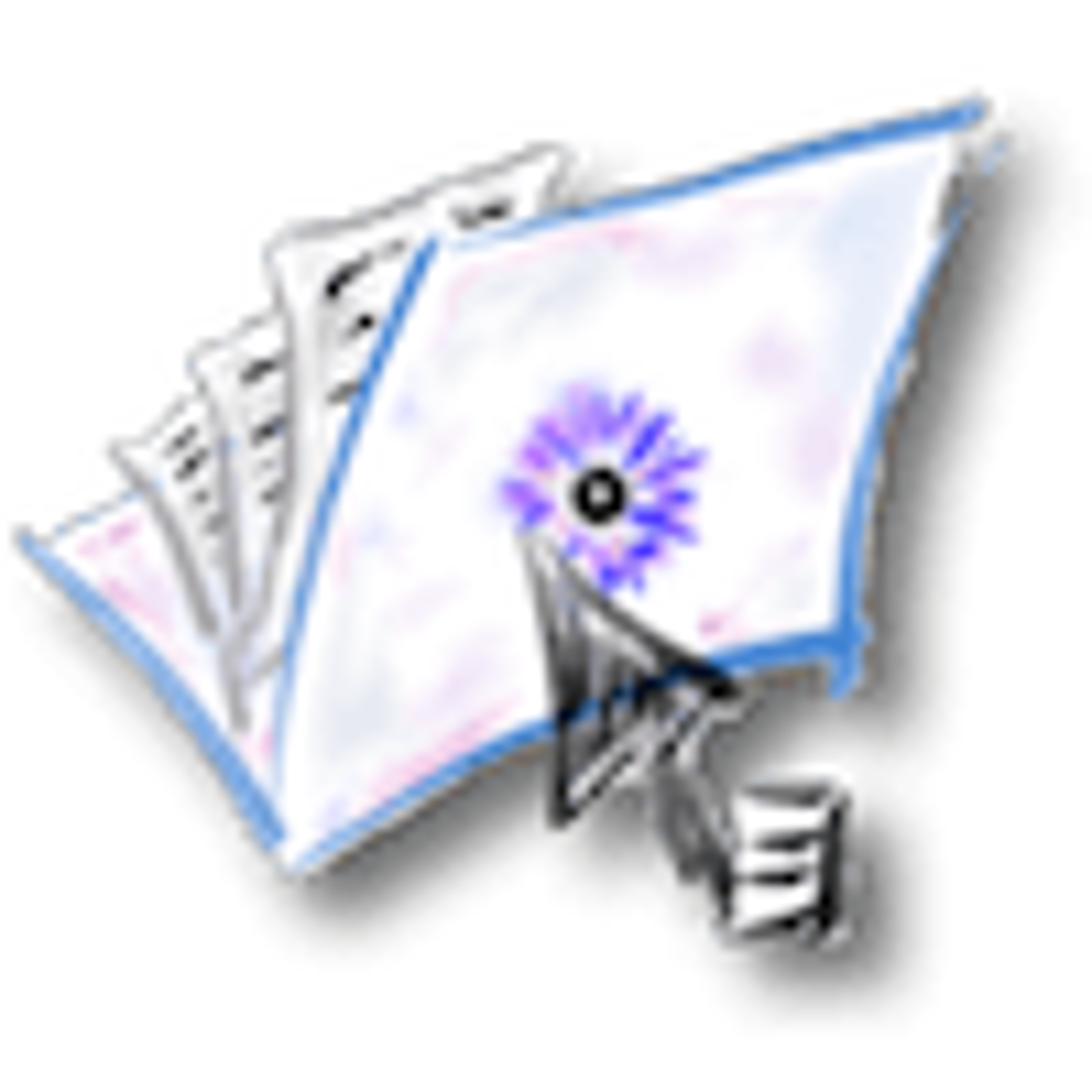 FolderGlance