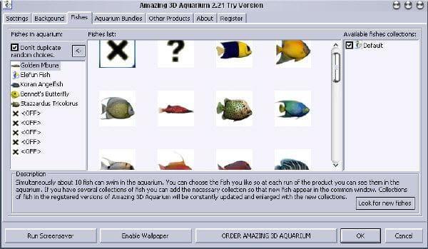 Amazing 3D Aquarium
