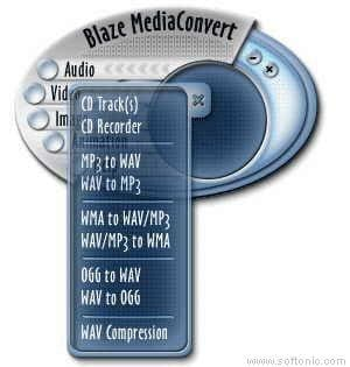 Blaze MediaConvert