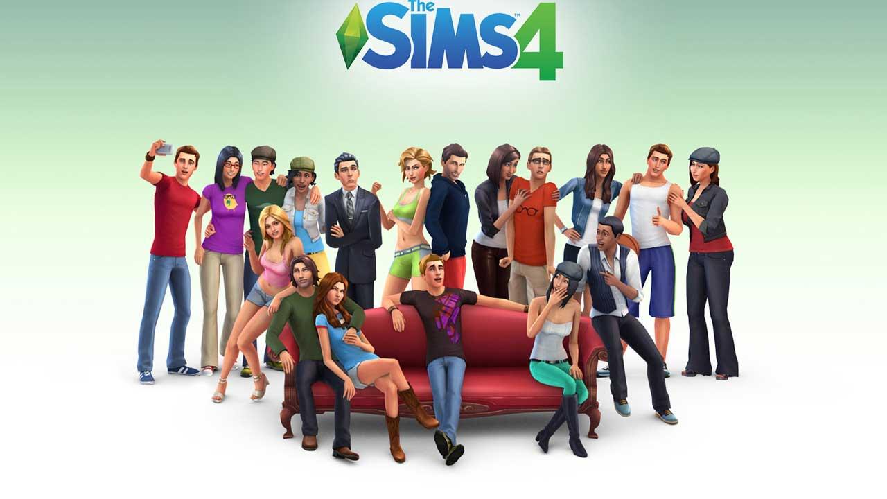 Los Sims Revista Oficial