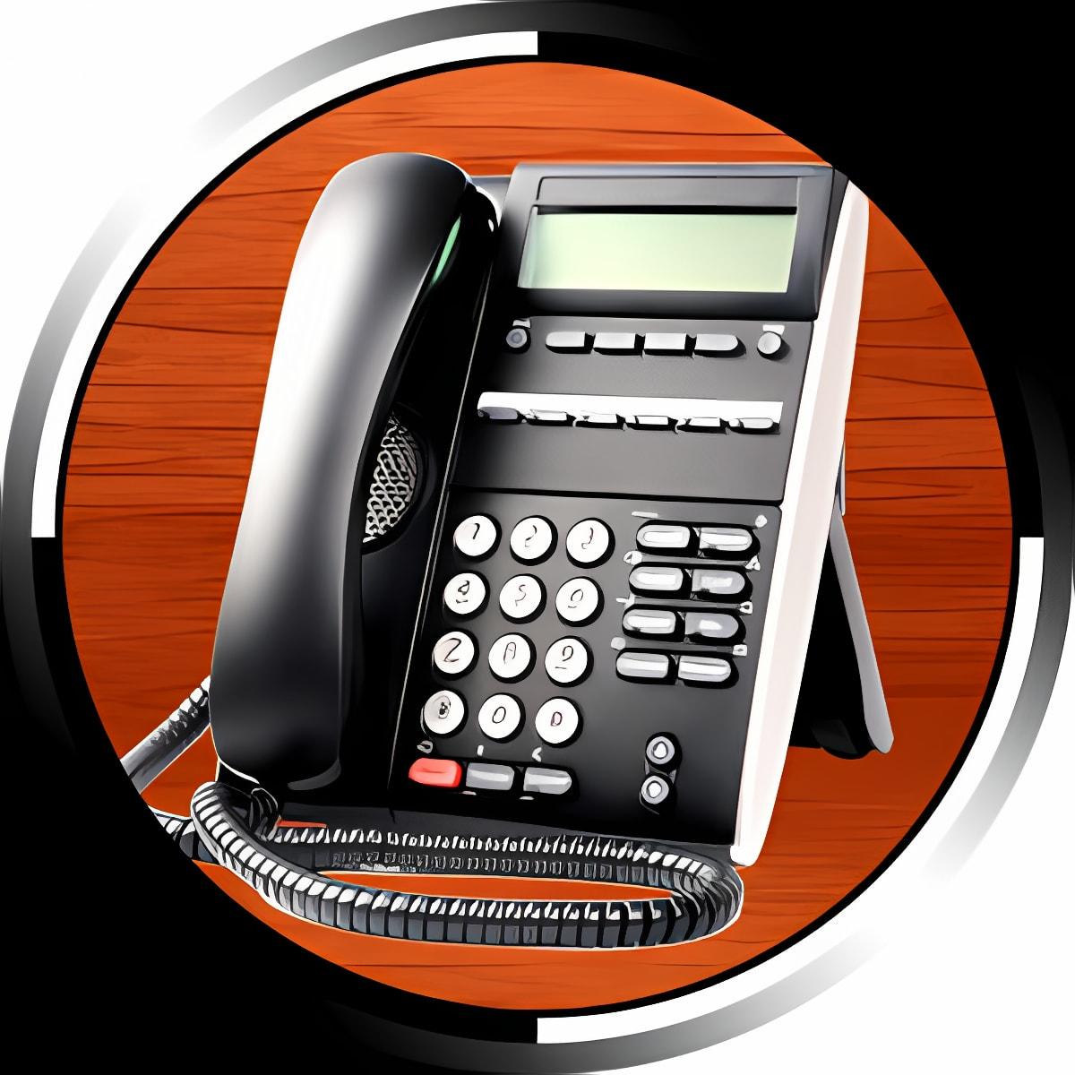 Tonos De Teléfono De Oficina 1