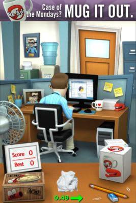 Office Jerk