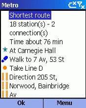 Metro (Smartphone)