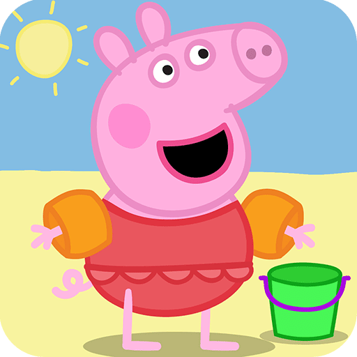 Peppa Pig's Holiday 2.0
