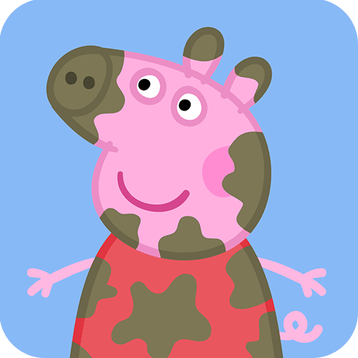 Peppa Pig - Happy Mrs Chicken 2.0