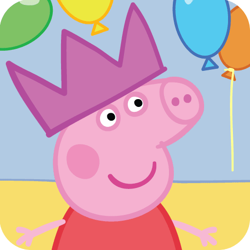 Peppa Pig's Party Time 3.0