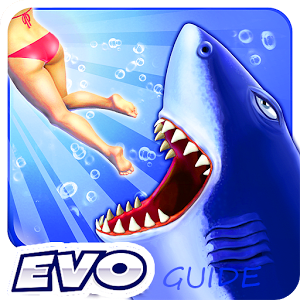 Guide for Hungry Shark