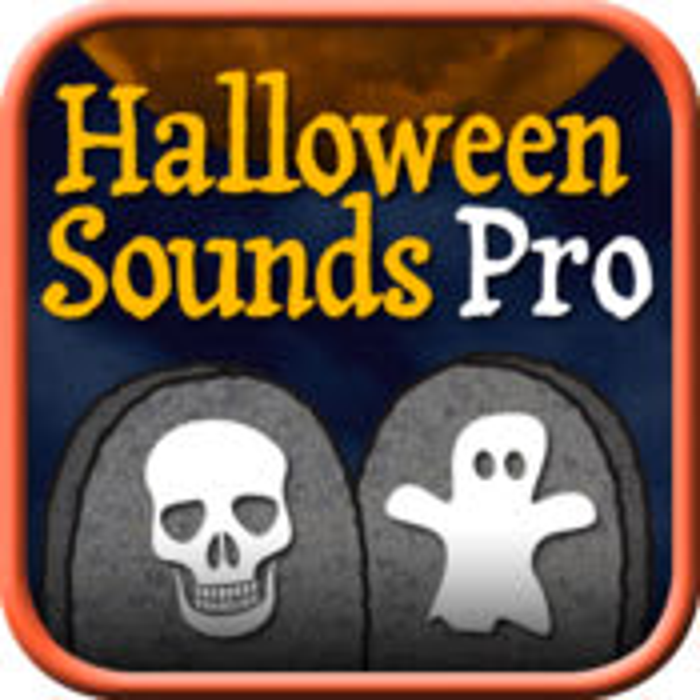 Halloween Sounds 1.4