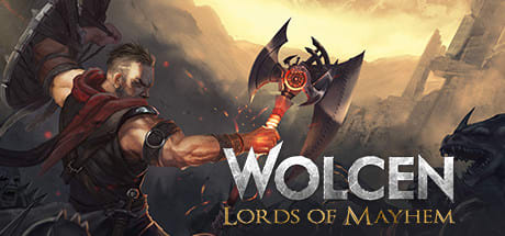 Wolcen: Lords of Mayhem 2016