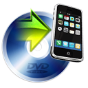 iSofter DVD iPhone Converter
