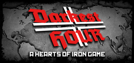 Darkest Hour: A Hearts of Iron Game 2016