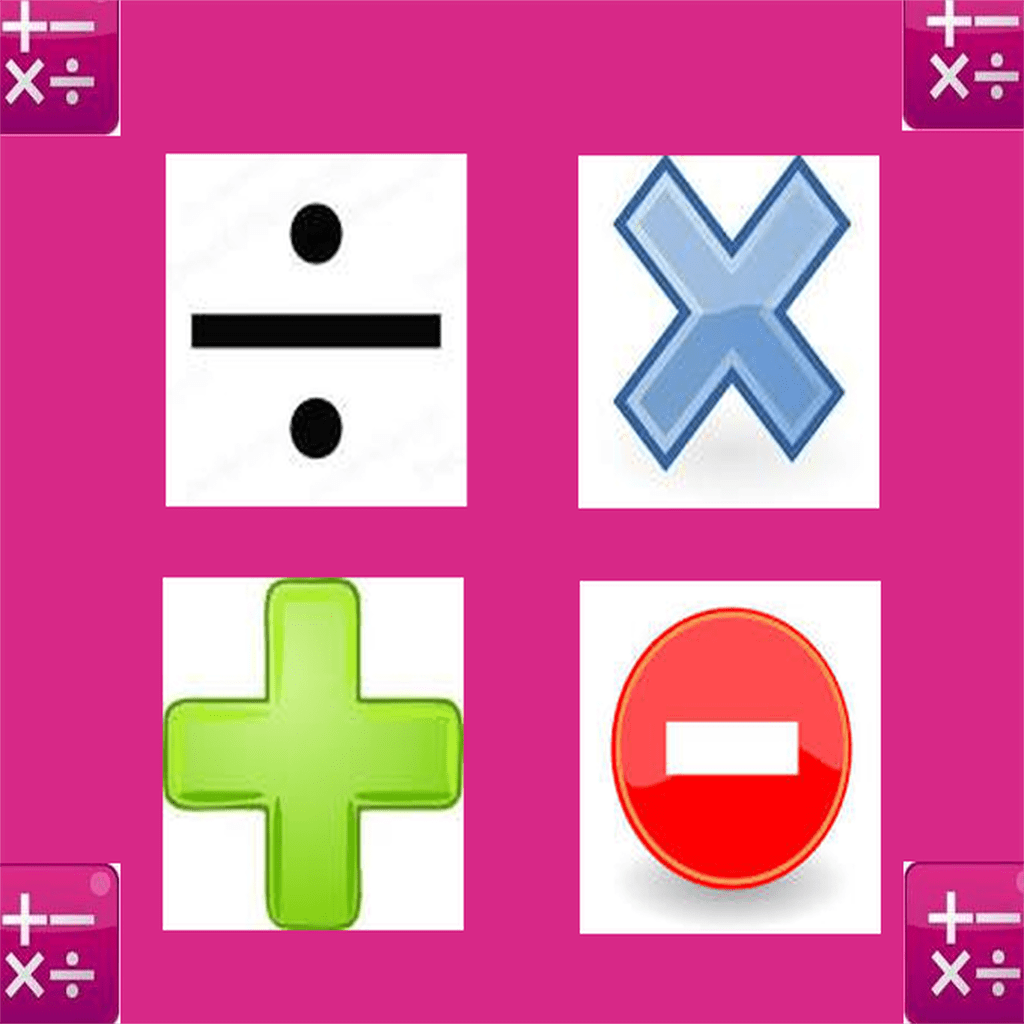 Kids maths games for girls and boys