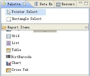 BizCode Barcode Generator for BIRT Report