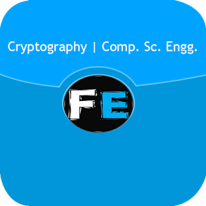 Cryptography | Comp Sc Engg 1