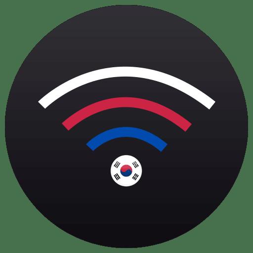 WiFi Seoul: offline map WiFi 1.09.03