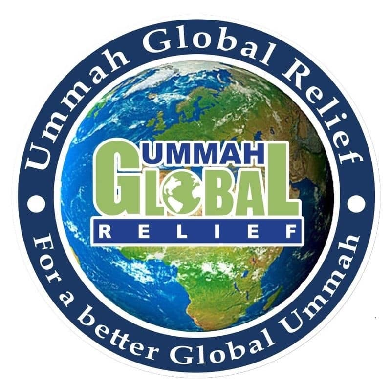 Ummah Global Relief - eZakat