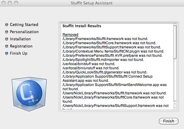 StuffIt Deluxe