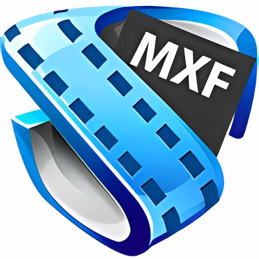 Aiseesoft MXF 変換