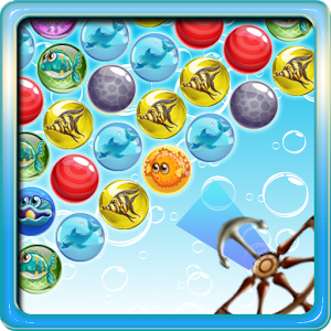Water Bubble Shooter 1.01