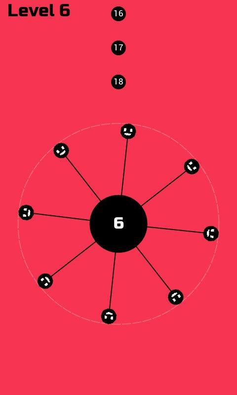 Dots Circle