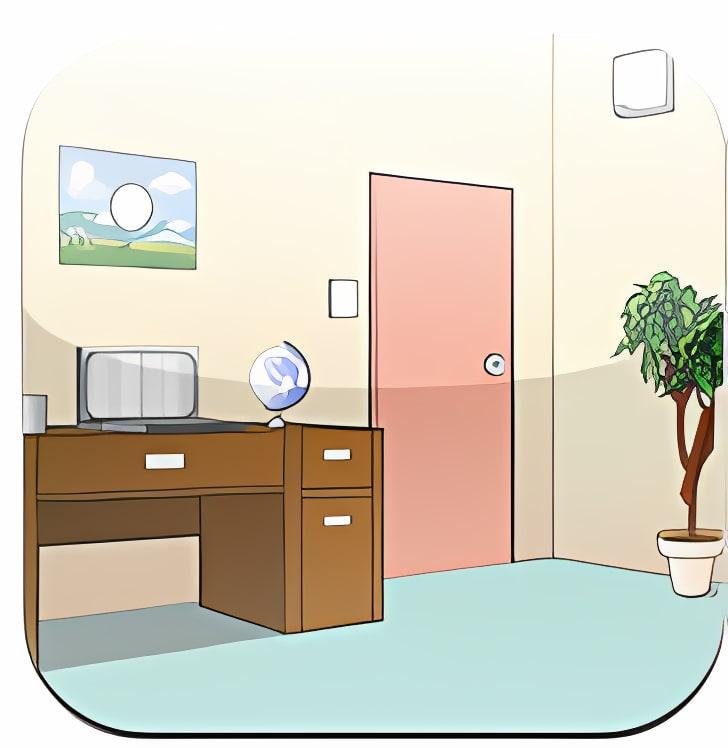 密室脱出ゲーム「密室ありマス」 1.0.4
