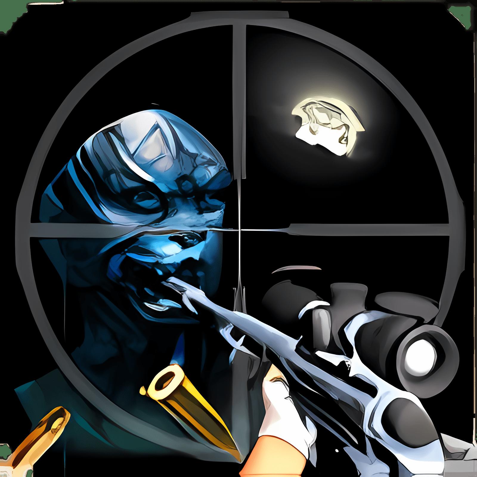 Sniper Hawk Z