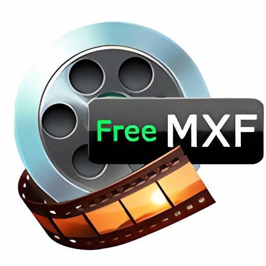 Aiseesoft フリー MXF 変換