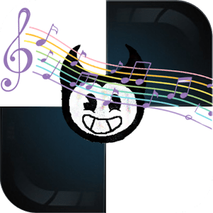 bendy ink piano tiles