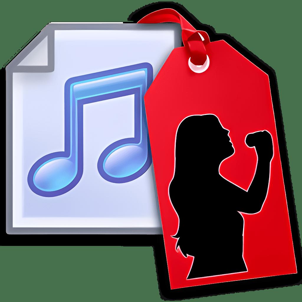 Music Tag 1.18