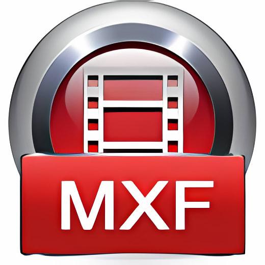4Videosoft MXF Convertisseur