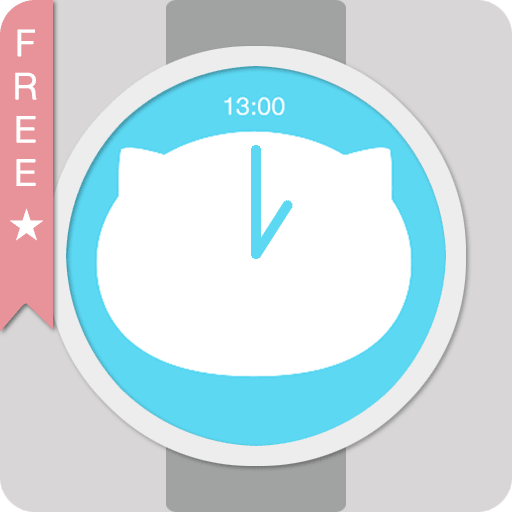 Meo Watch Face 1.1.3