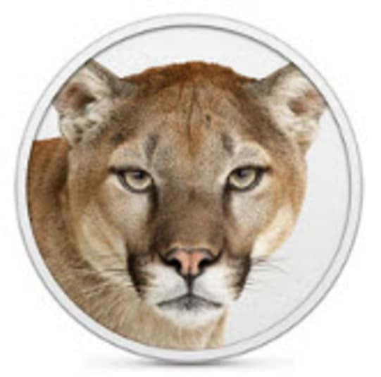 Mountain Lion Wallpaper Pack